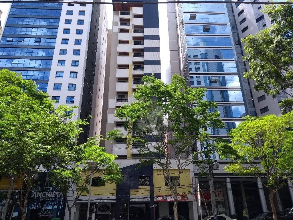 apartamentos para alugar em curitiba bigorrilho