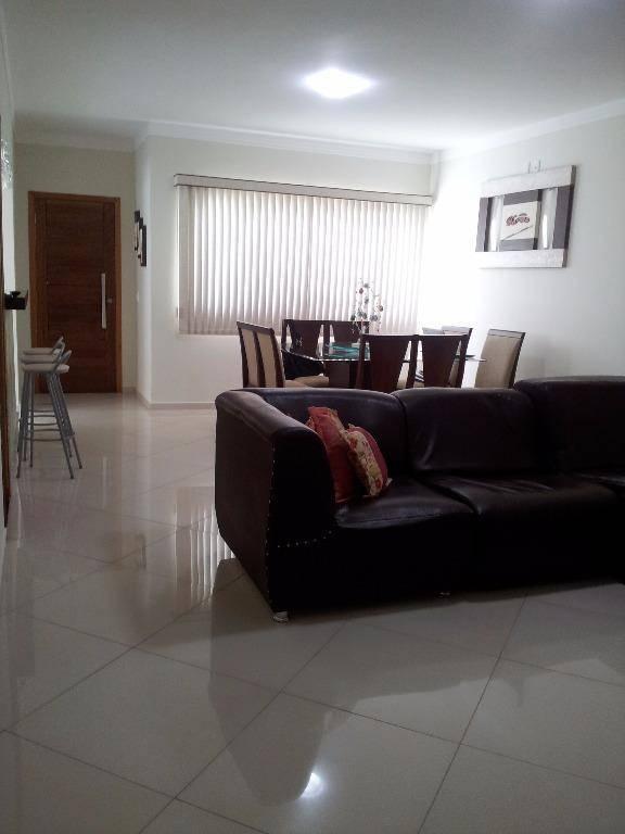 Casa 3 Dorm, João Aranha, Paulinia (CA1673) - Foto 5