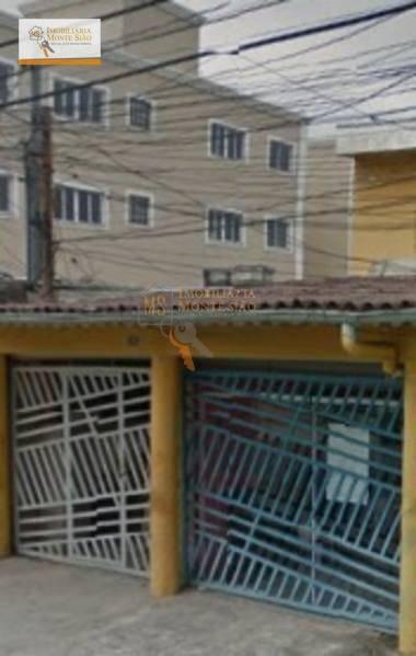 Sobrado Residencial para locação, Jardim Cocaia, Guarulhos - .