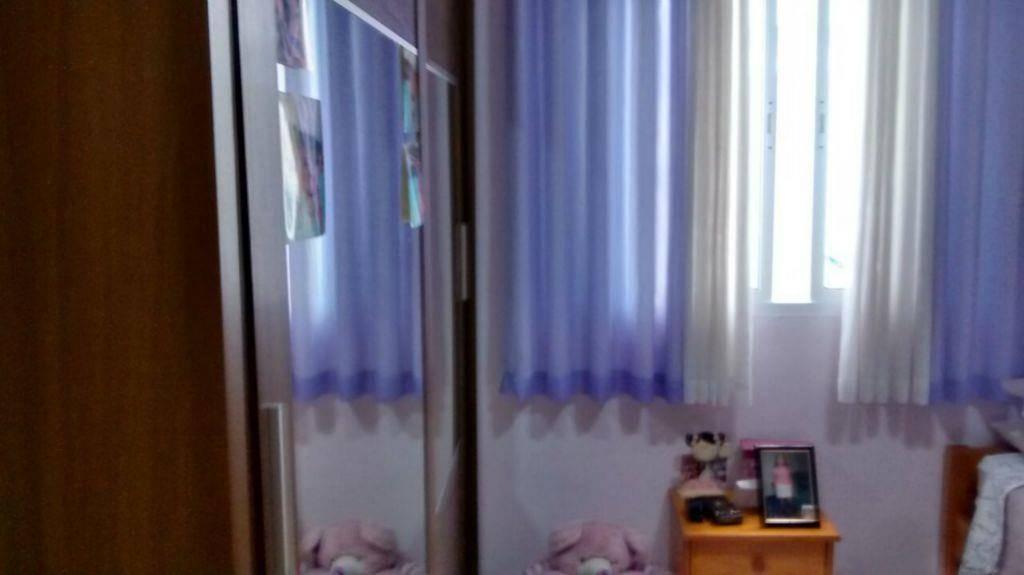 Casa 3 Dorm, Condomínio Campos do Conde, Paulinia (CA1584) - Foto 5