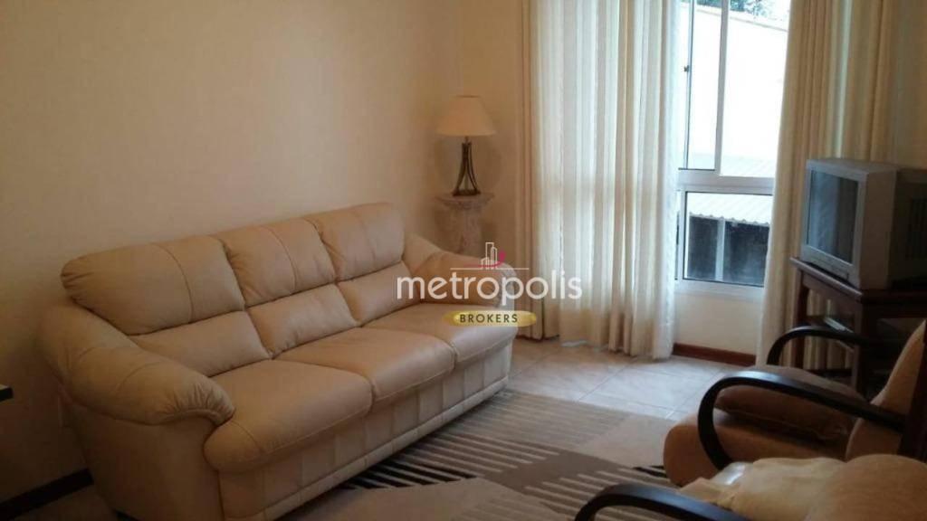 Apartamento com 2 dormitórios à venda, 67 m² por R$ 480.000,00 - Jardim Planalto - Vinhedo/SP