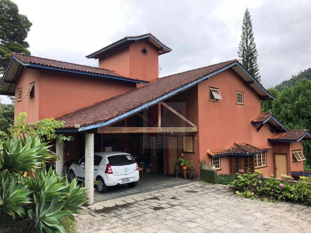 Casa à venda em Bom Retiro, Teresópolis - Foto 29