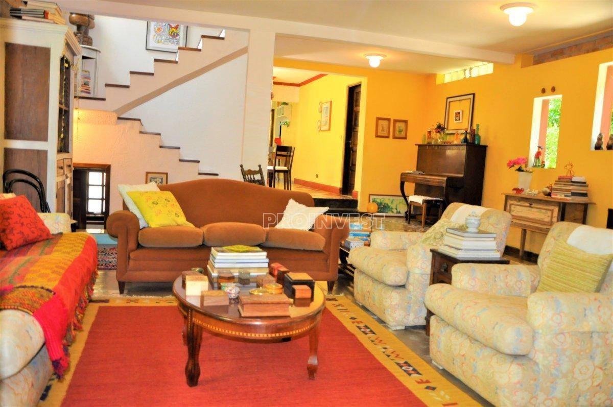 Casa de 4 dormitórios à venda em Granja Viana – Forest Hills, Jandira - SP