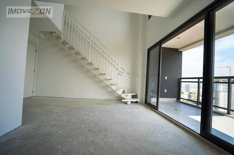 Foto Real Duplex 105m²