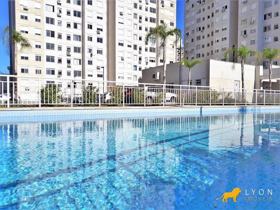 Apartamento Jardim Itu-sabará Porto Alegre