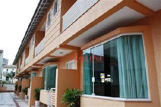 Sobrado Residencial à venda, Vila Floresta, Santo André - SO0354.