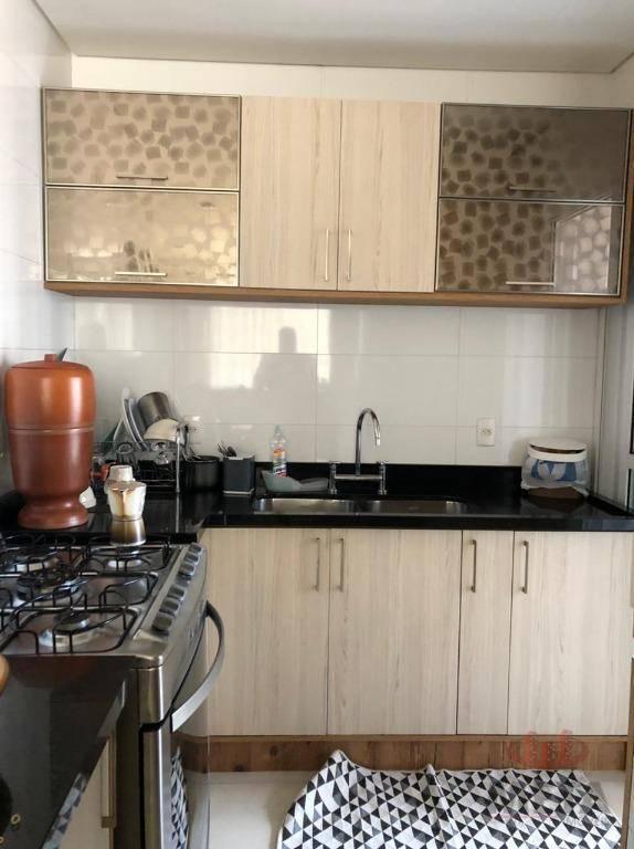 Apartamento com 3 Dormitórios à venda, 104 m² por R$ 650.000,00
