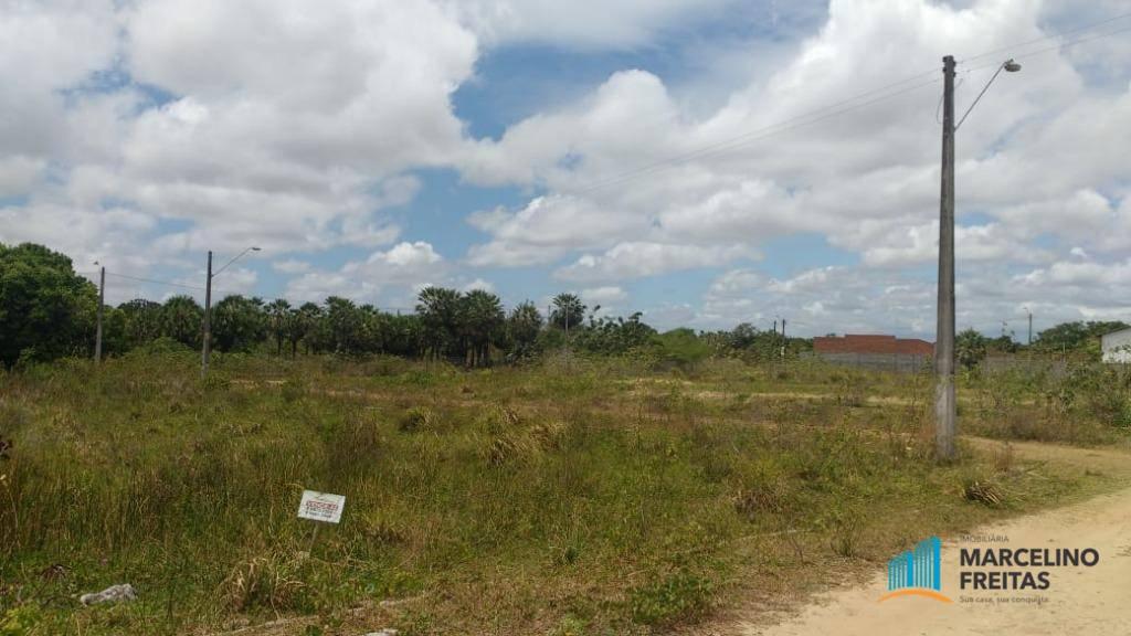 Terreno à Venda - Fortaleza