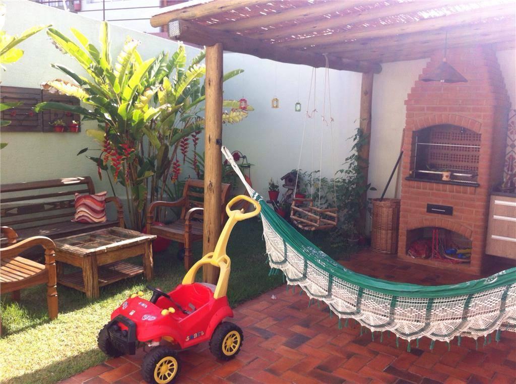 Casa 3 Dorm, Barão Geraldo, Campinas (SO0008) - Foto 11
