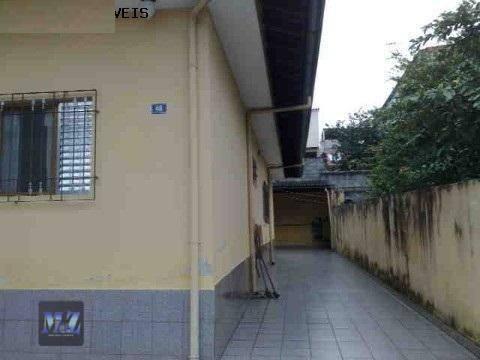 Terreno residencial à venda, Jardim Presidente Dutra, Guarul