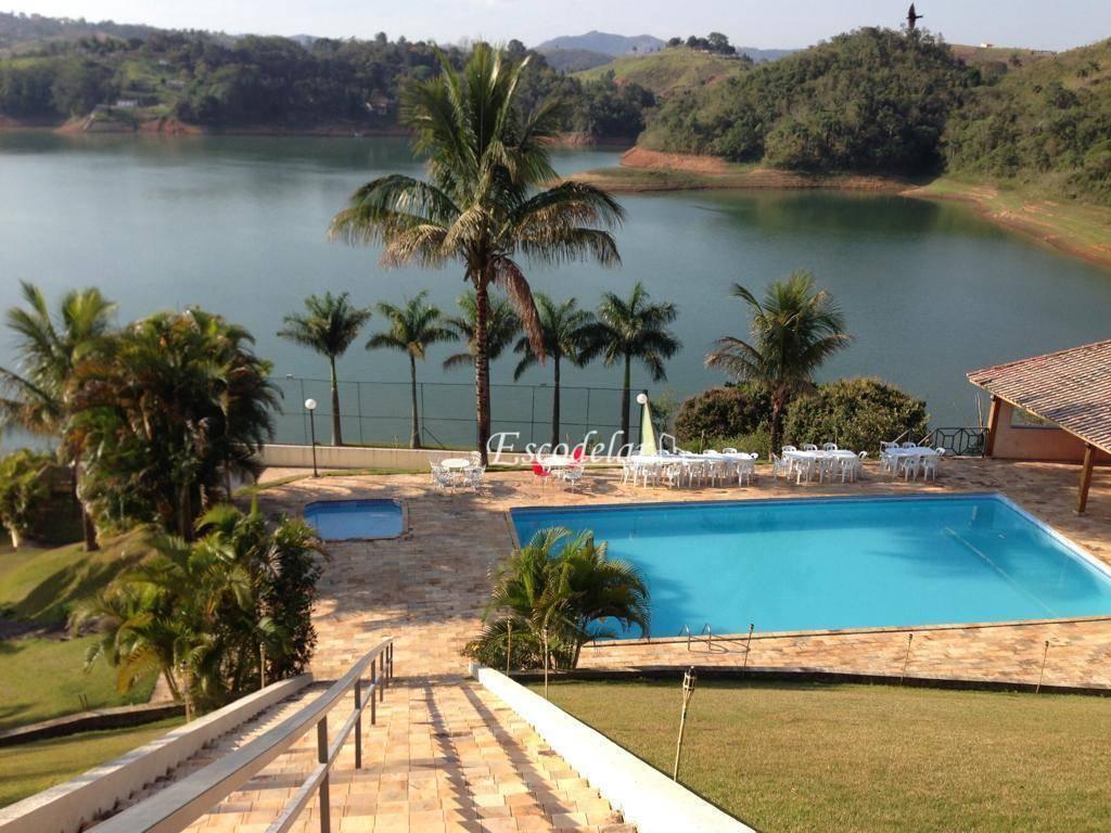 Sítio à venda, 5000 m² por R$ 1.900.000 - Recanto das Águas - Igaratá/SP