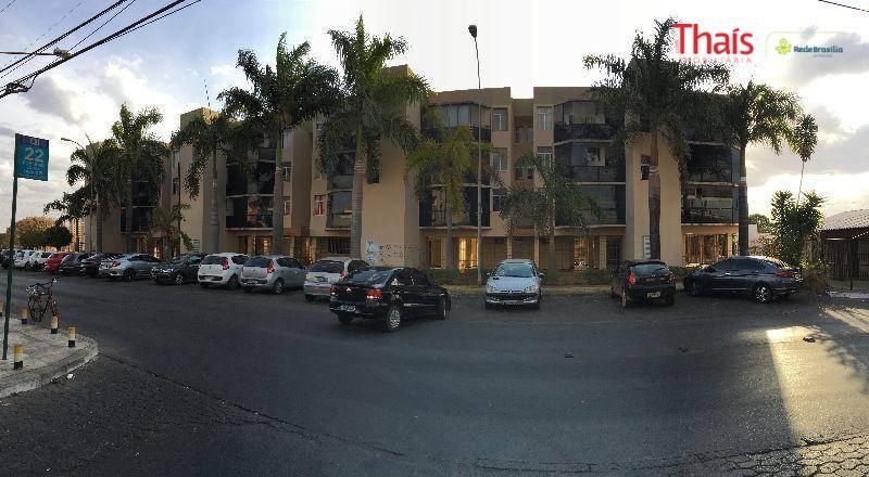 qe 18 bloco i - guará iótima opção de apartamento nascente para você que está procurando...