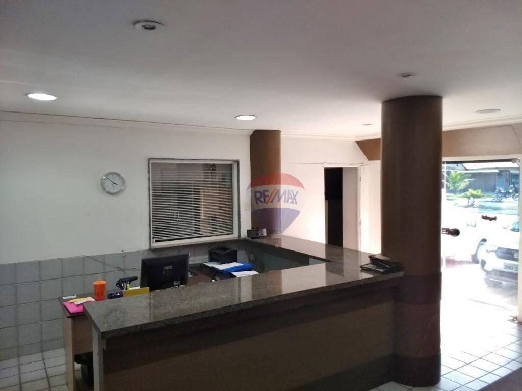 Casa com 3 dormitórios à venda, 68 m² por R$ 650.000 - Ipsep - Recife/PE