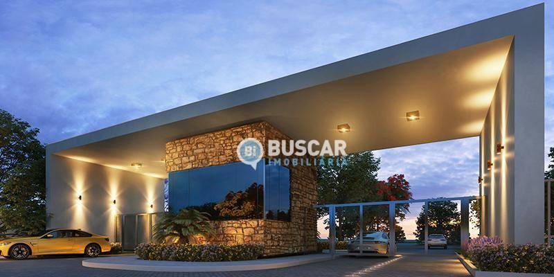 Terreno à venda, 200 m² por R$ 138.180 - Sim - Feira de Santana/Bahia