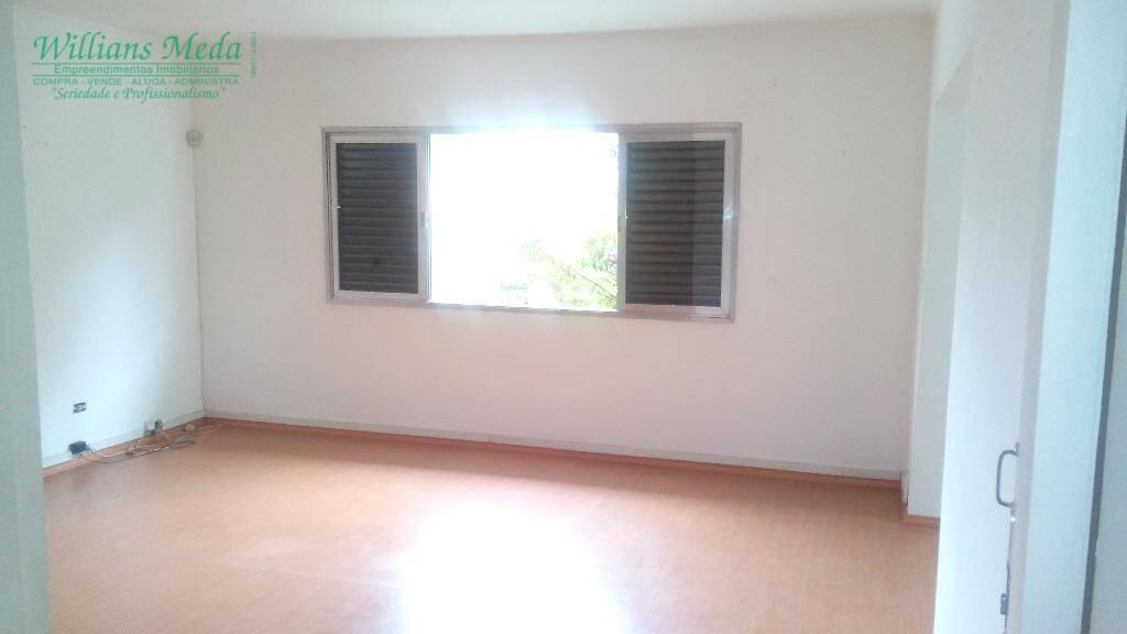 Sobrado residencial para venda e locação, 3 dormitórios, 4 v