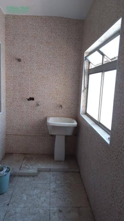 Apartamento com 3 dormitórios à venda, 97 m² por R$ 300.000 - Macedo - Guarulhos/SP