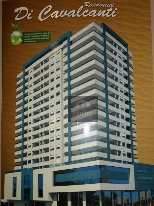 Apartamento residencial à venda, Tramandai Sul, Tramandaí.