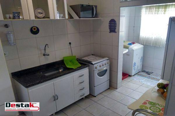 Apartamento , Jordanópolis, São Bernardo do Campo - AP2264.