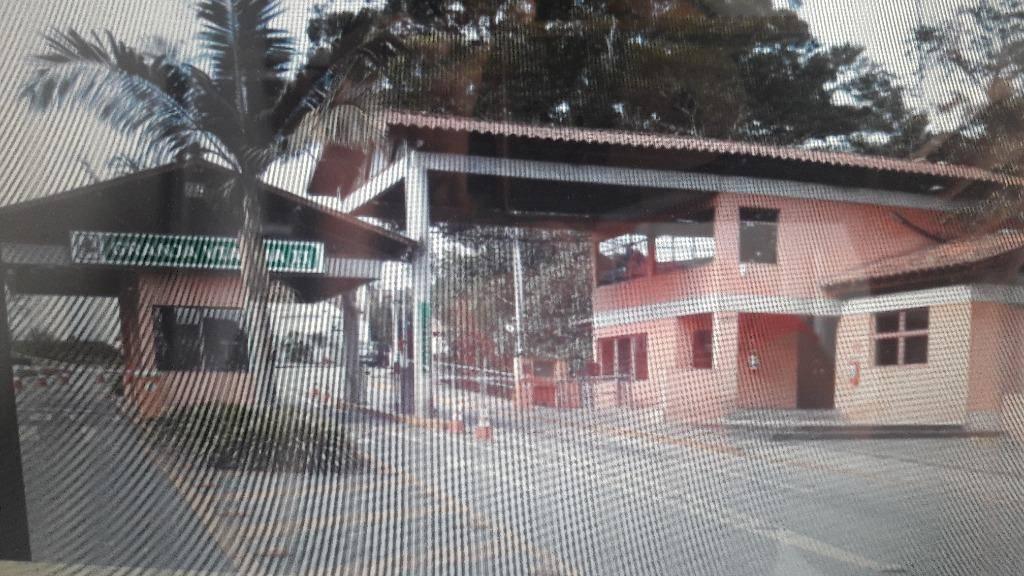 Terreno residencial à venda, Granja Viana II, Granja Viana.