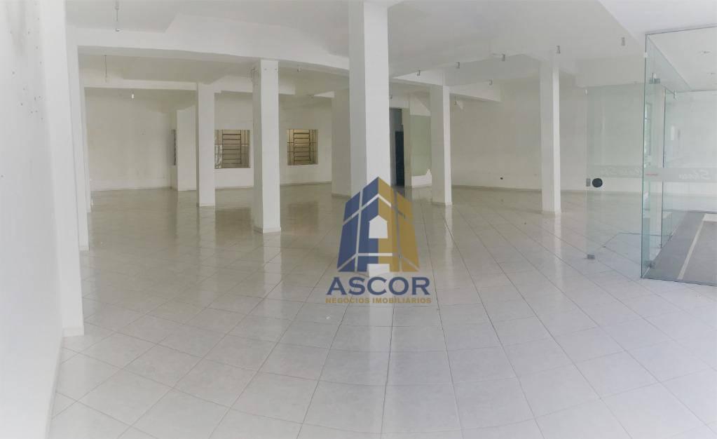 Loja para alugar, 221 m² por R$ 14.000,00/mês - Centro - Florianópolis/SC