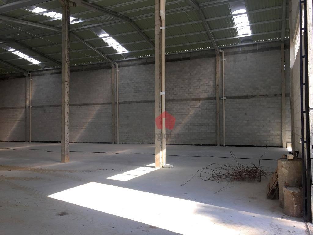 Barracão para Venda/Locação - Palmital