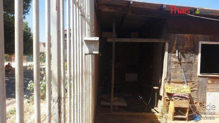 Terreno à venda em Samambaia Sul, Samambaia - DF