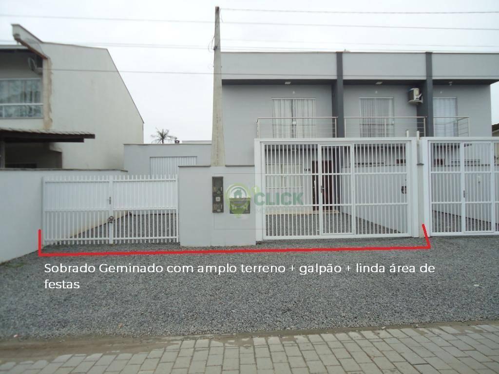 Imagem Casa Joinville Vila Nova 2107456