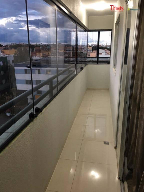 Apartamento de 2 dormitórios à venda em Riacho Fundo, Riacho Fundo - DF