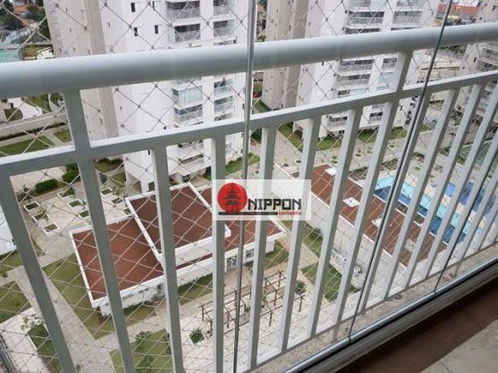 Apartamento à Venda - Vila Leonor