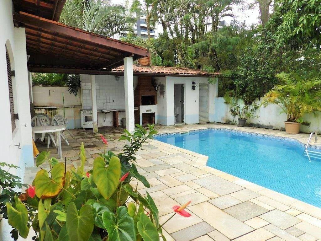 Casa 7 Dorm, Riviera de São Lourenço, Bertioga (CA0332)