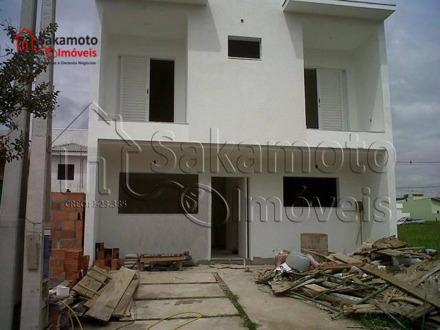 Sobrado  residencial à venda, Condomínio Horto Florestal I, Sorocaba.