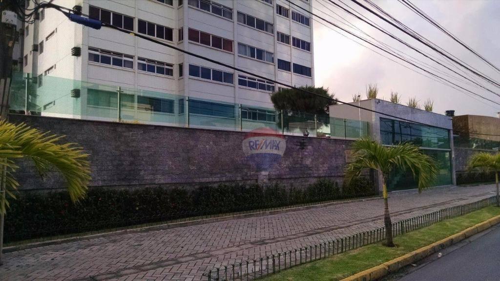 Apartamento à venda, Piedade, Jaboatão dos Guararapes.