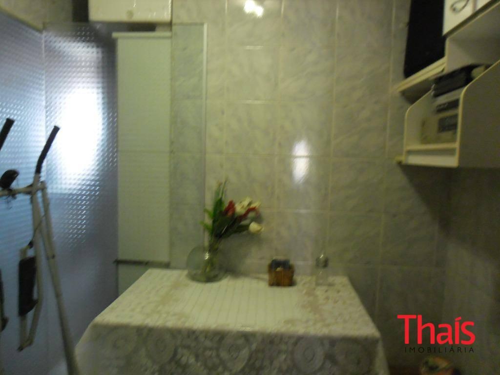 Apartamento de 4 dormitórios à venda em Guará Ii, Guará - DF