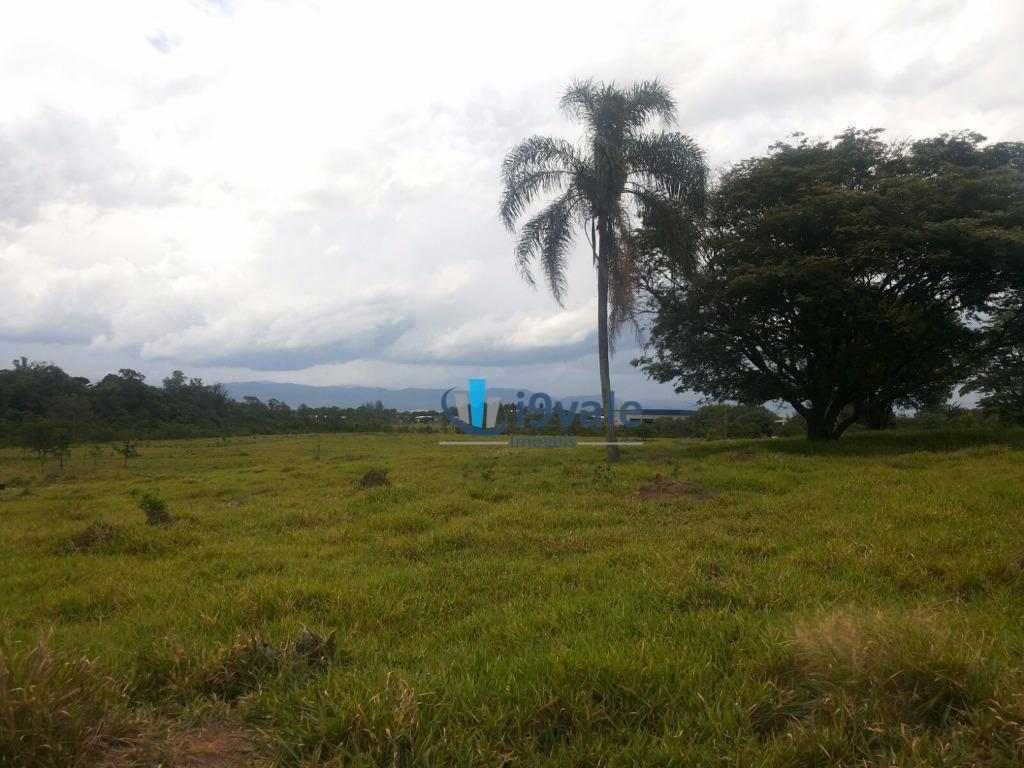 Área à venda em Eugênio De Mello, São José Dos Campos - SP