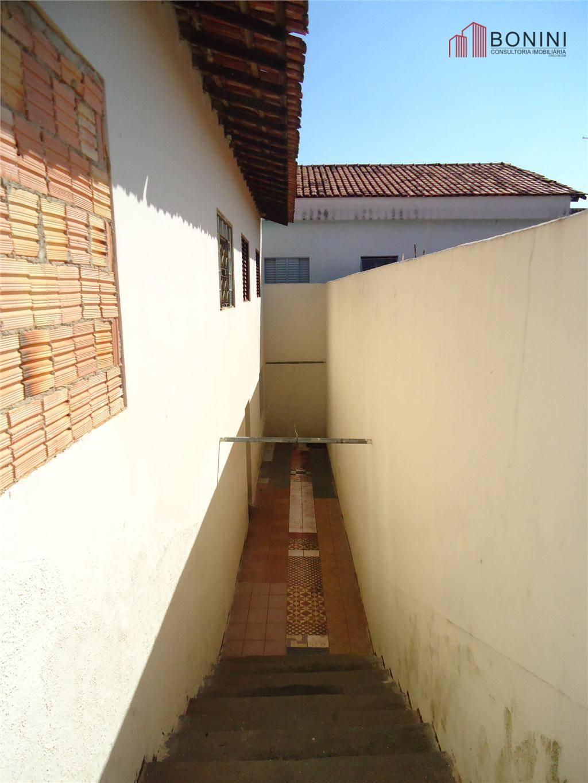 Casa 3 Dorm, Vila Mariana, Americana (CA0061) - Foto 11