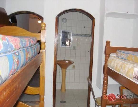 Sobrado de 5 dormitórios à venda em Vista Linda, Bertioga - SP