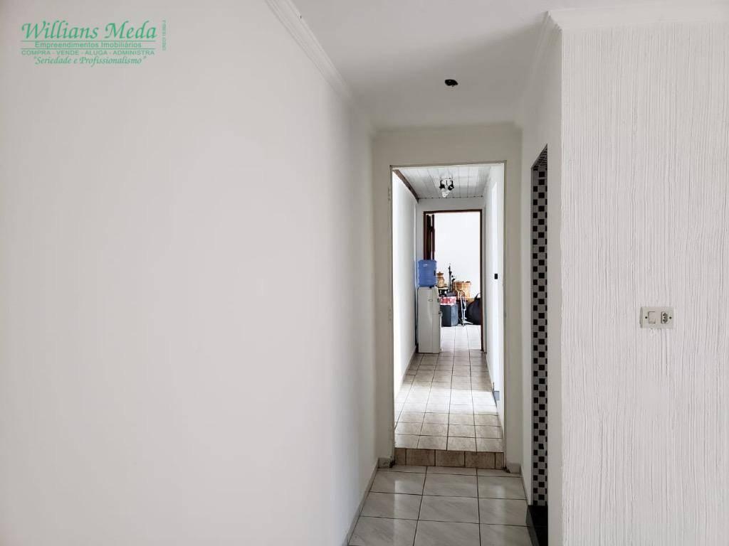 Sobrado com 4 dormitórios à venda, 300 m² por R$  - Jardim Pinhal - Guarulhos/SP