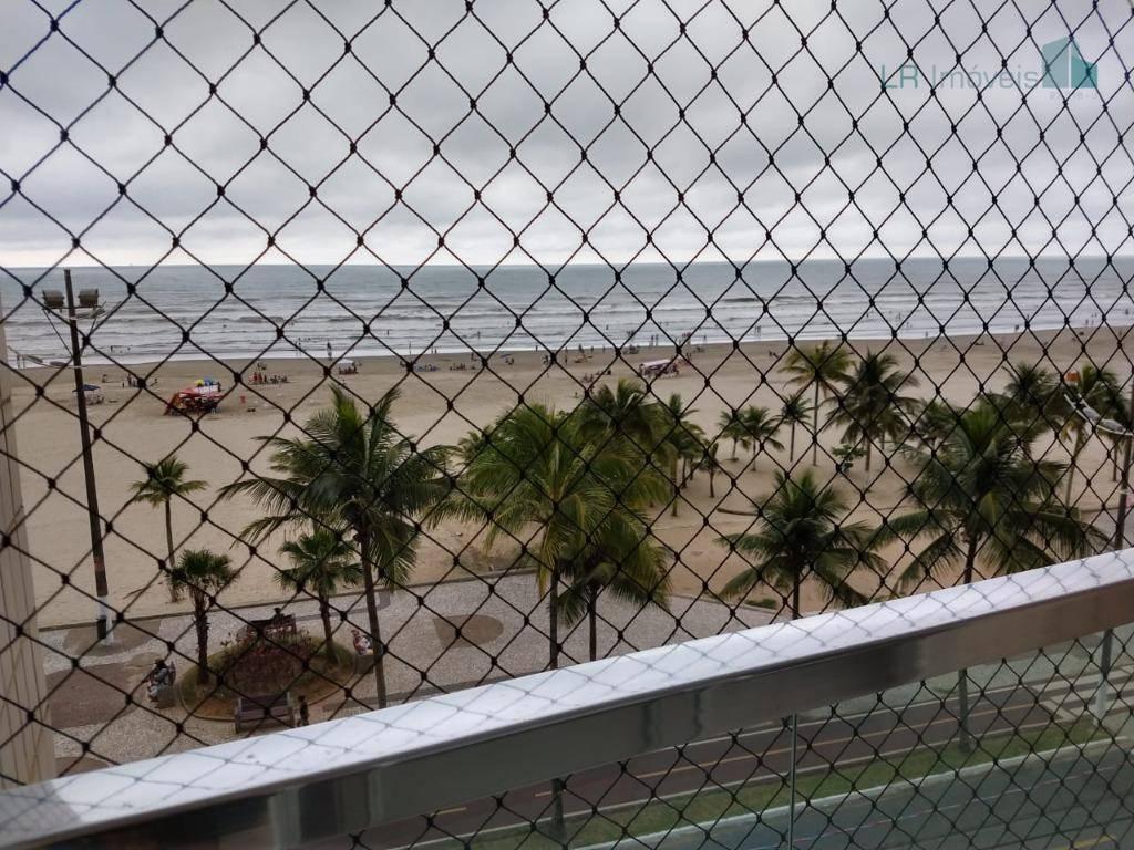 Apartamento à venda, 115 m² por R$ 477.000,00 - Aviação - Praia Grande/SP