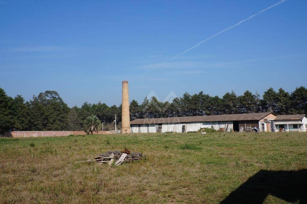 Chácara residencial à venda, Colônia Marcelino, São José dos