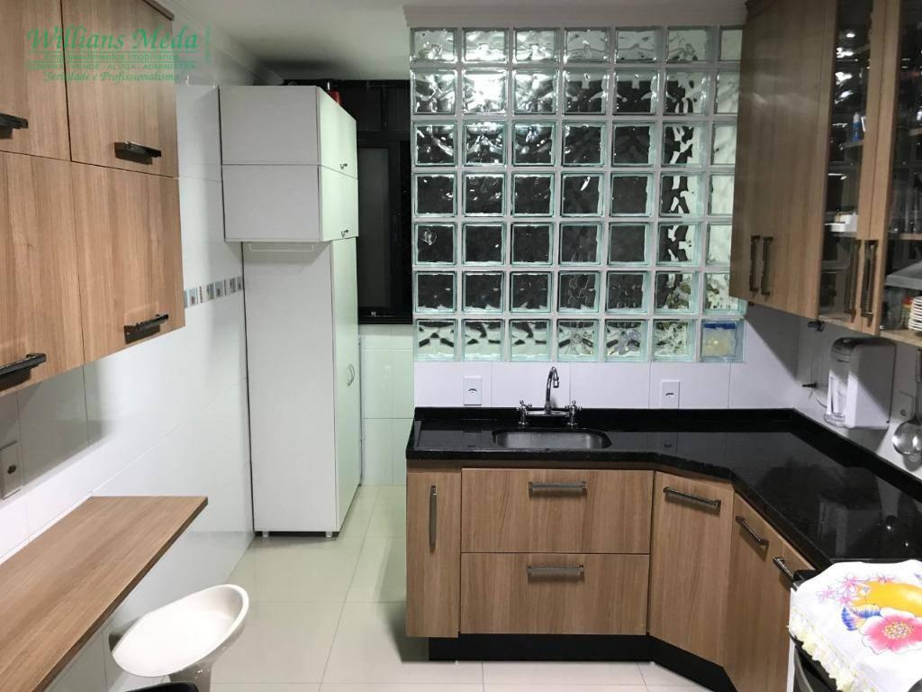 Apartamento à venda, 64 m² por R$ 265.000,00 - Macedo - Guarulhos/SP