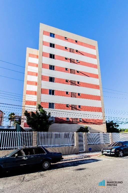 Apartamento para Locação - Papicu