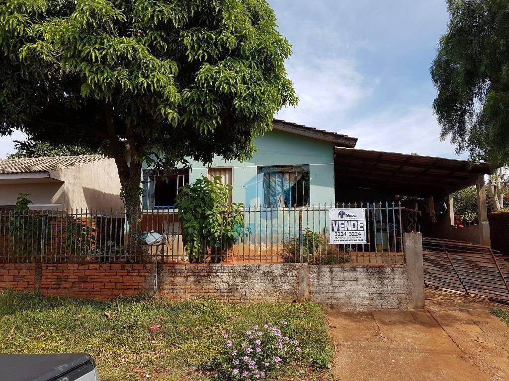 Terreno residencial à venda, Periolo, Cascavel.