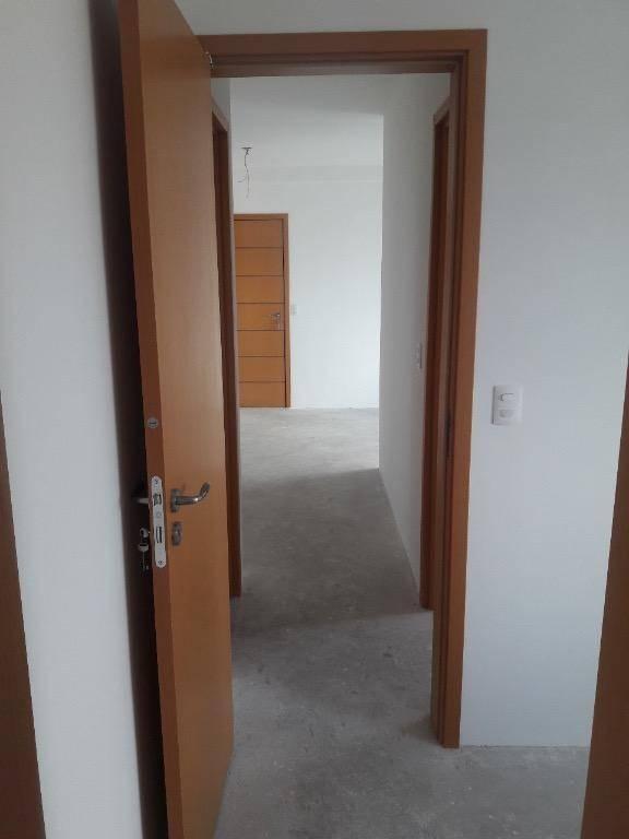 Apartamento com 2 dormitórios para alugar, 67 m² - Vila Gilda - Santo André/SP
