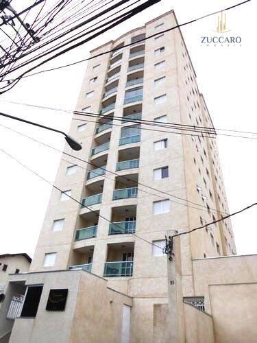 Apartamento de 2 dormitórios à venda em Torres Tibagy, Guarulhos - SP