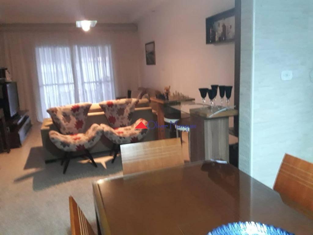 Casa à venda, 160 m² por R$ 640.000,00 - Cipava - Osasco/SP