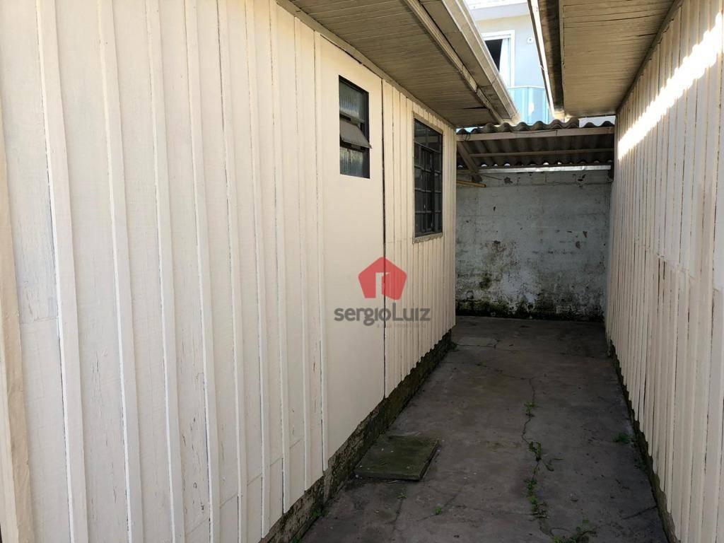 Casa / Sobrado para Locação - Boqueirão