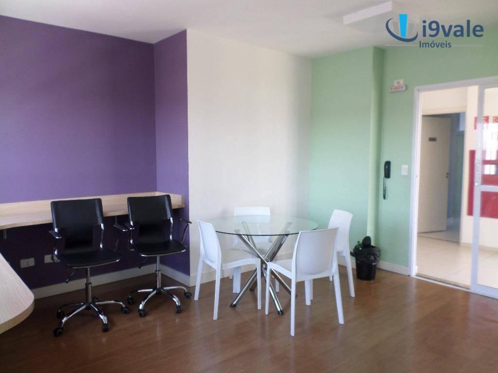 Apartamento de 2 dormitórios à venda em Jardim Pereira Do Amparo, Jacareí - SP