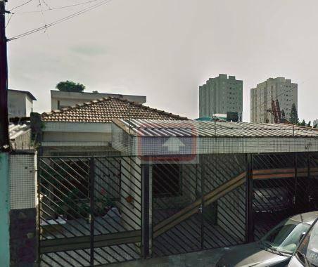 Casa de 7 dormitórios à venda em Ipiranga, São Paulo - SP