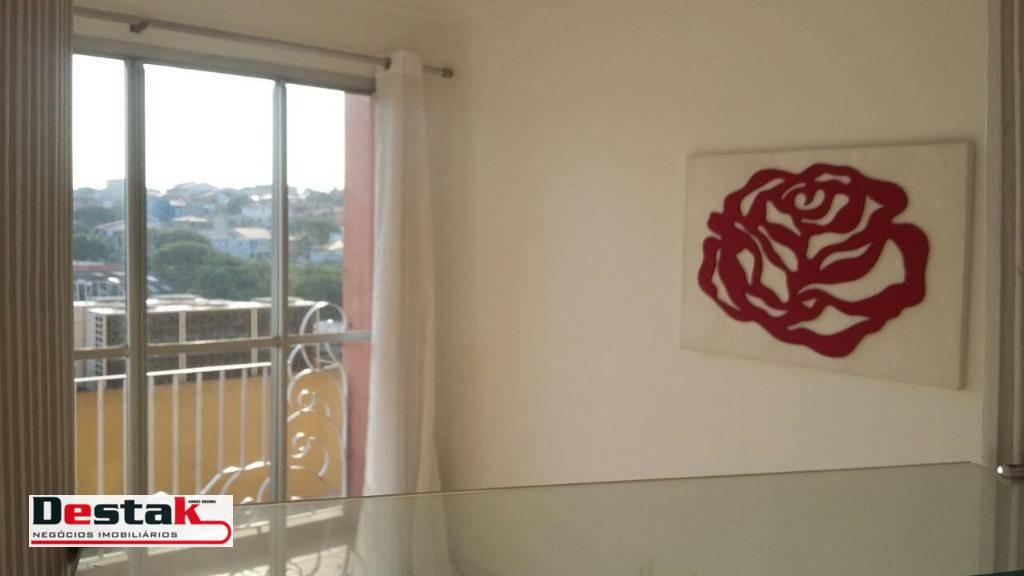 Apartamento para venda e locação, Centro, São Bernardo do Campo - AP1596.