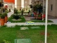 Apartamento residencial para locação, Jardim Bela Vista, Guarulhos.